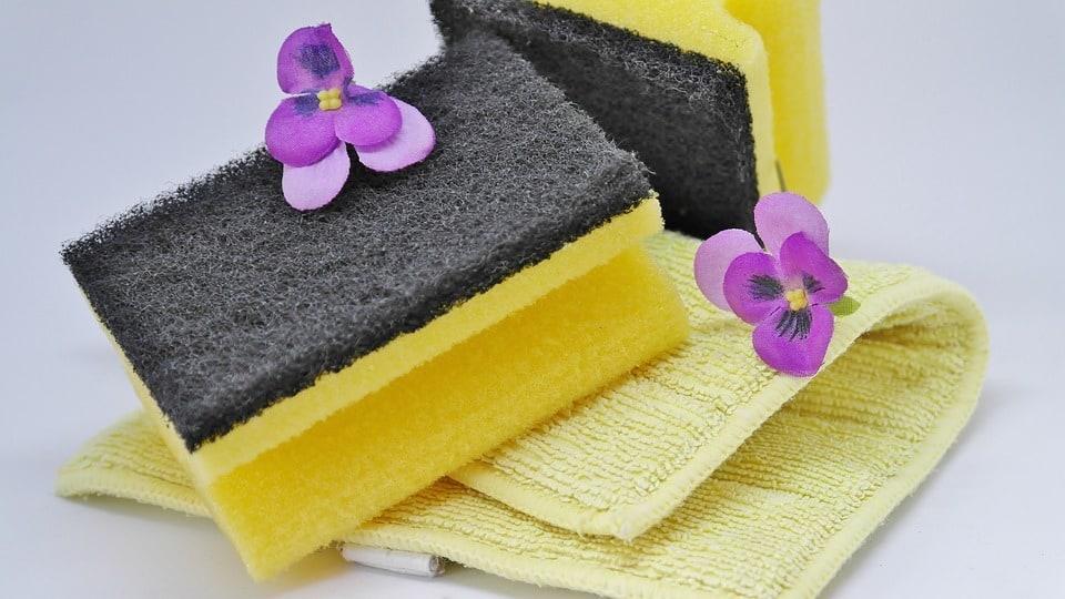 Quels sont les produits pour nettoyer votre maison de façon naturelle ?