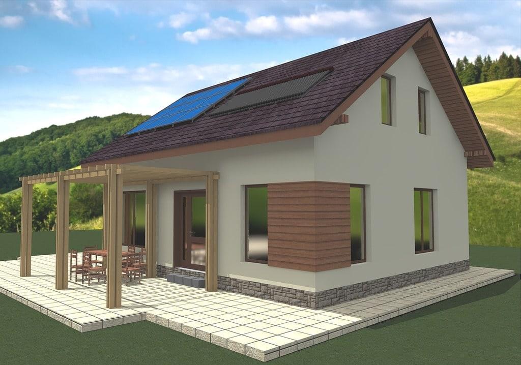 Comment bien peindre une maison neuve ?