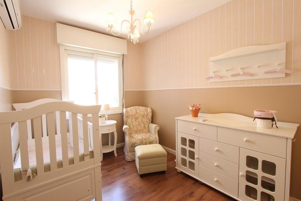 Comment aménager une chambre d'enfant ?